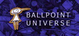 Ballpoint Universe – Infinite