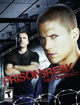 Prison Break: The Conspiracy