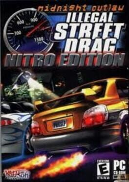 Midnight Outlaw: Illegal Street Drag (Nitro Edition)