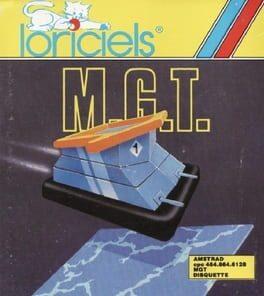 M.G.T.