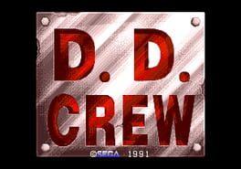 D.D. CREW