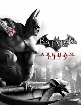Buy Batman: Arkham City cd key