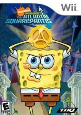 Sponegbob's Atlantis Squarepantis