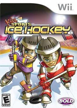 Kidz Sport Ice Hockey