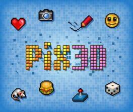 PIX3D