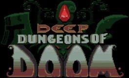 Deep Dungeons of Doom