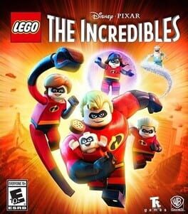 Buy LEGO The Incredibles cd key