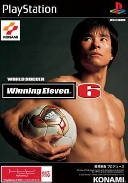 Winning Eleven 6 Final Evolution