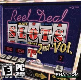 Reel Deal Slots 2nd Vol.