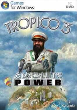 Tropico 3: Absolute Power
