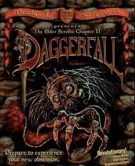 The Elder Scrolls: Chapter II – Daggerfall