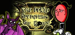 The Eerie Adventures Of Kally