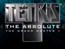 Tetris the Absolute: The Grand Master 2