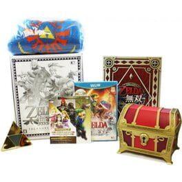 Zelda Musou Treasure Box