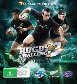 Buy Rugby Challenge 3 PC  CD key – compare prices