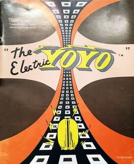 The Electric Yo-Yo