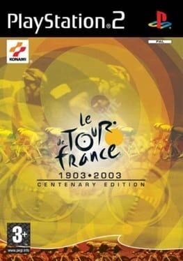 Le Tour de France: Centenary Edition