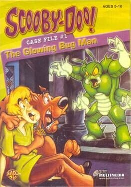 Scooby-Doo: Case File #1: The Glowing Bug Man