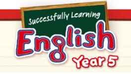 Successfully Learning English: Year 5