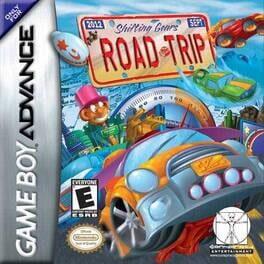 Road Trip – Shifting Gears
