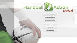Handball Action Total