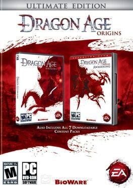 Dragon Age: Origins – Ultimate Edition