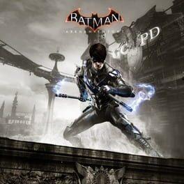 Batman: Arkham Knight – GCPD Lockdown