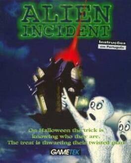 Alien Incident