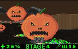 Rage of the Pumpkins