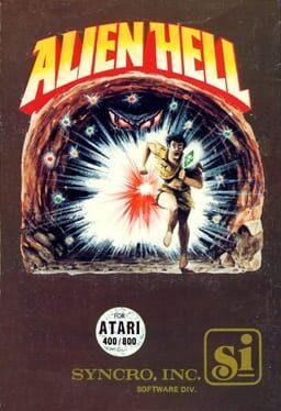 Alien Hell