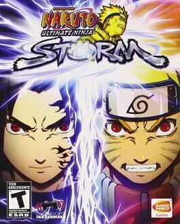 Countdown to Naruto: Ultimate Ninja Storm