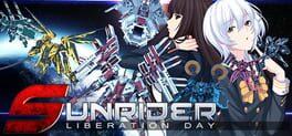 Sunrider: Liberation Day
