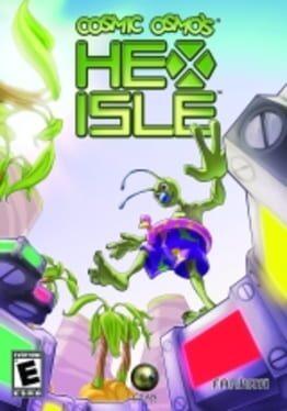 Cosmic Osmo's Hex Isle