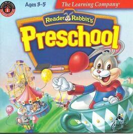 Reader Rabbit's Preschool