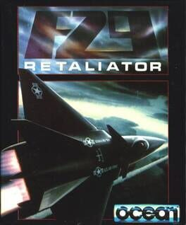 F29 Retaliator - Cover Image