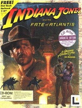 Indiana Jones and the Fate of Atlantis: The Graphic Adventure