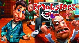 Pranksterz: Off Your Boss