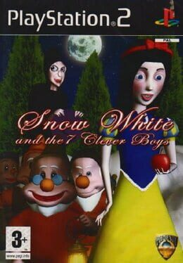 Snow White and the 7 Clever Boys