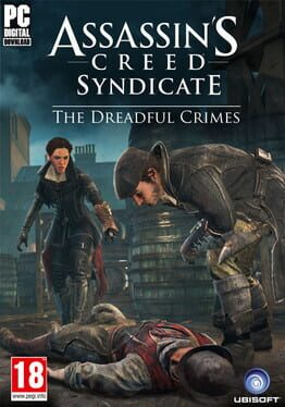 Assassin's Creed: Syndicate – The Dreadful Crimes