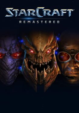 StarCraft: Remastered cover