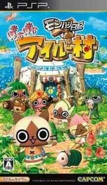 Monster Hunter Diary: Poka Poka Felyne Village