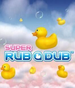 Super Rub 'a' Dub