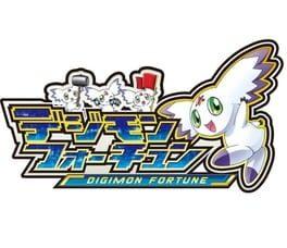 Digimon Fortune