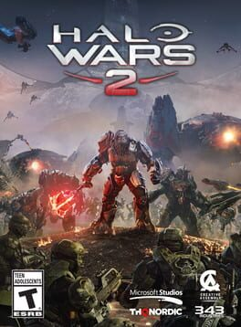 Buy Halo Wars 2 PC  CD key – compare prices