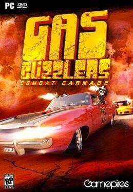 Gas Guzzlers: Combat Carnage
