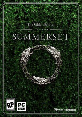 Buy The Elder Scrolls Online: Summerset cd key