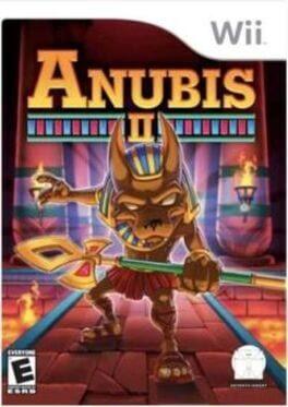Anubis II