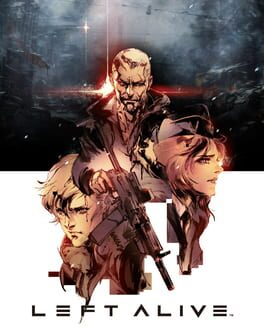 Buy Left Alive cd key