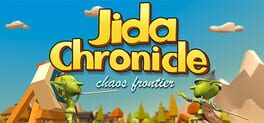 Jida Chronicle Chaos frontier