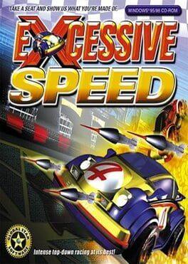 Excessive Speed